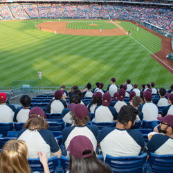 SIG's Night at the Ballpark Sweepstakes Challenge