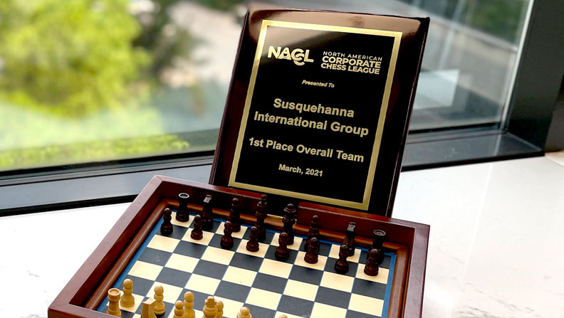 Crucial Games and Tactics for SIG's 1st Place NACCL Chess Team